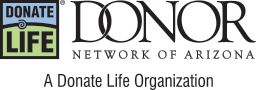 Donor Network of Arizona logo