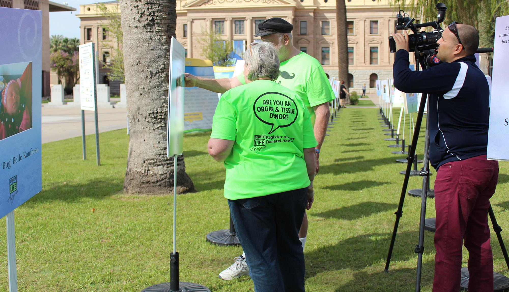 Donor Network of Arizona image