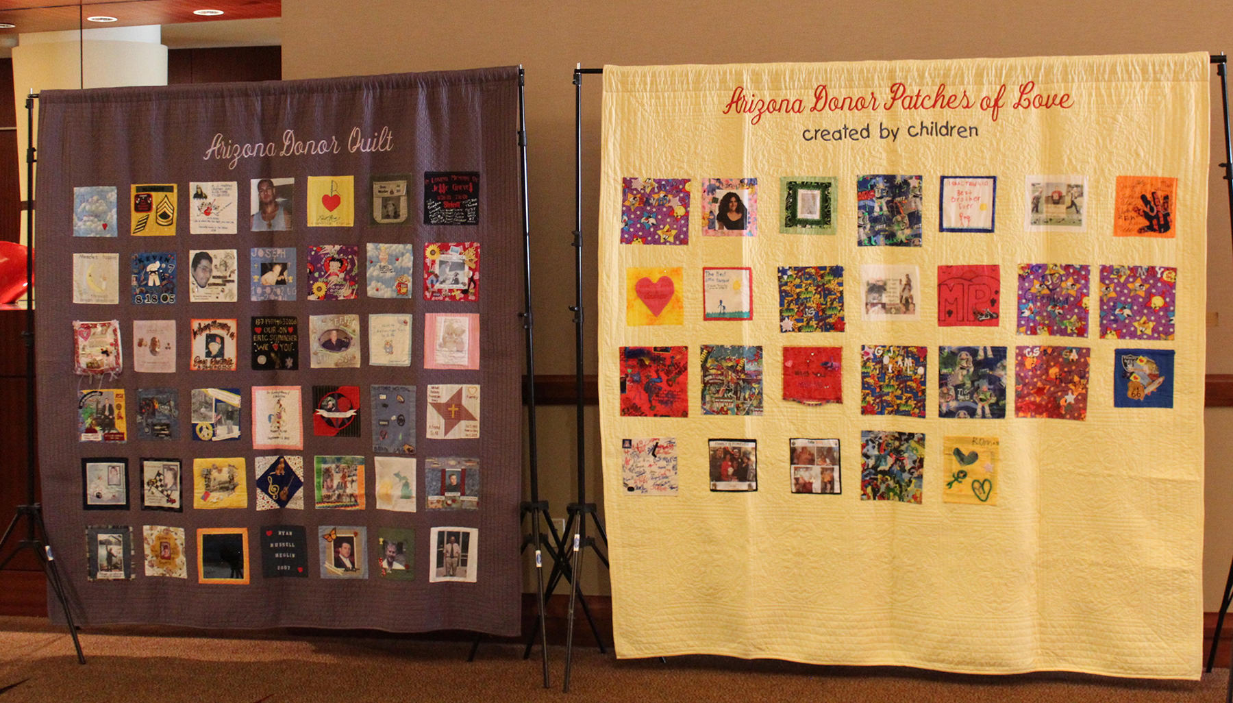 Donor Quilt